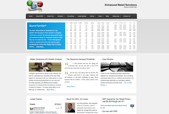 Enhanced Retail Solutions